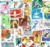 25 different Olympics packet